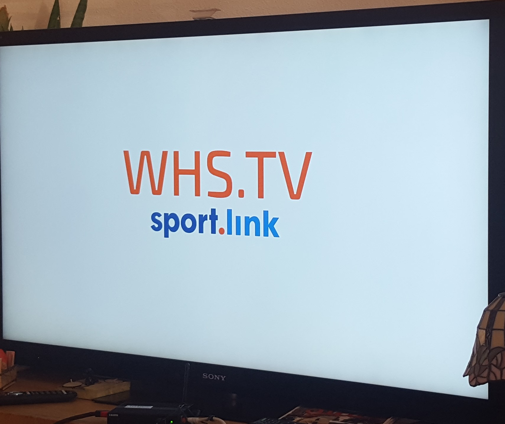 WHS TV