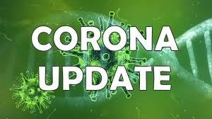 Corona update 4-11-2020