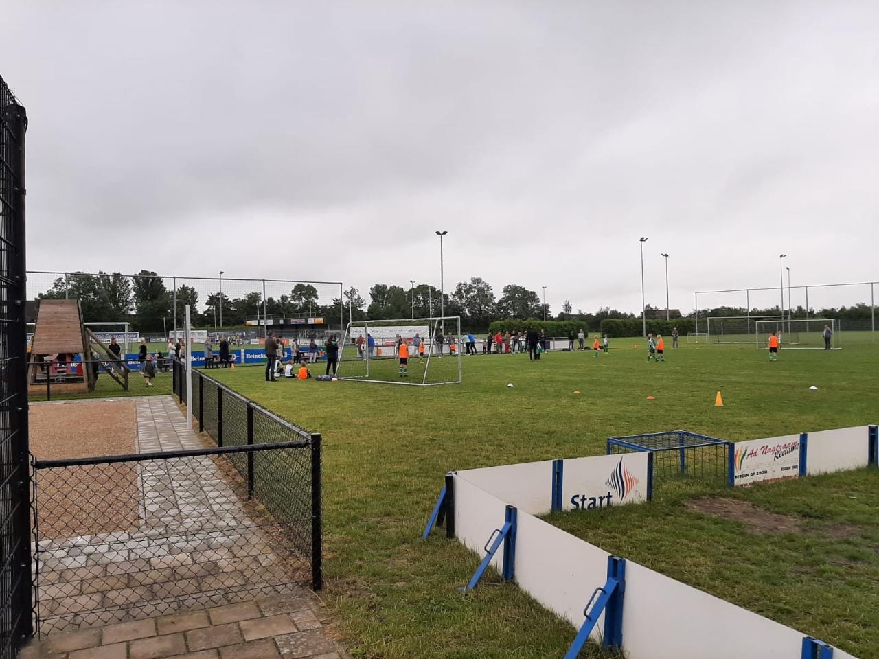 WHS Jeugd sluit Regio Cup af!